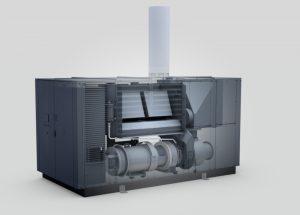 flex-turbine