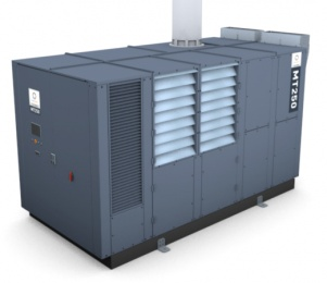 Flex Turbine™ GT250
