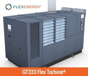 Flex Turbine GT333